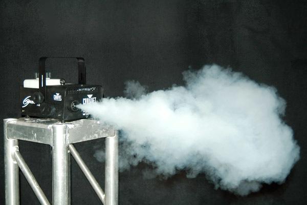 Ενοικίαση μηχανής εφέ καπνού-Smoke machine