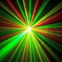 Ενοικίαση laser φωτορυθμικού για party